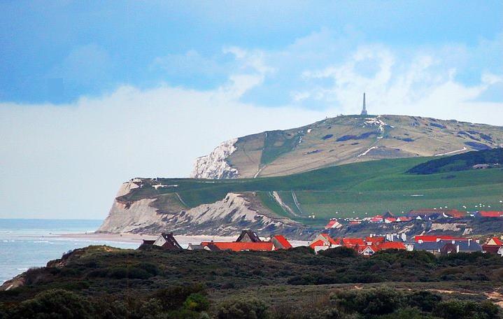 Les plus beaux paysages du nord pas de calais for Agence paysage nord